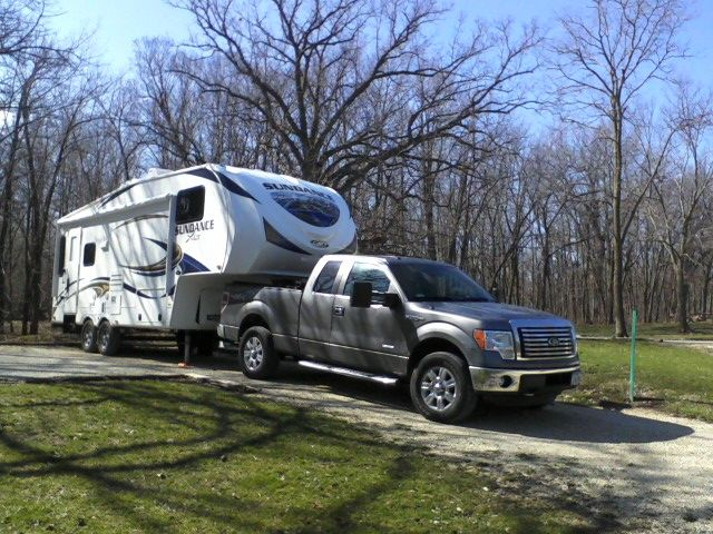 Whether You Are Towing An Rv A Small Popup Trailer Or A