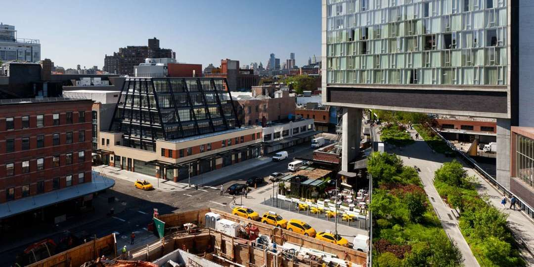 Second Life: The Quiet Revolution in Renovations and Adaptive Reuse - Architizer