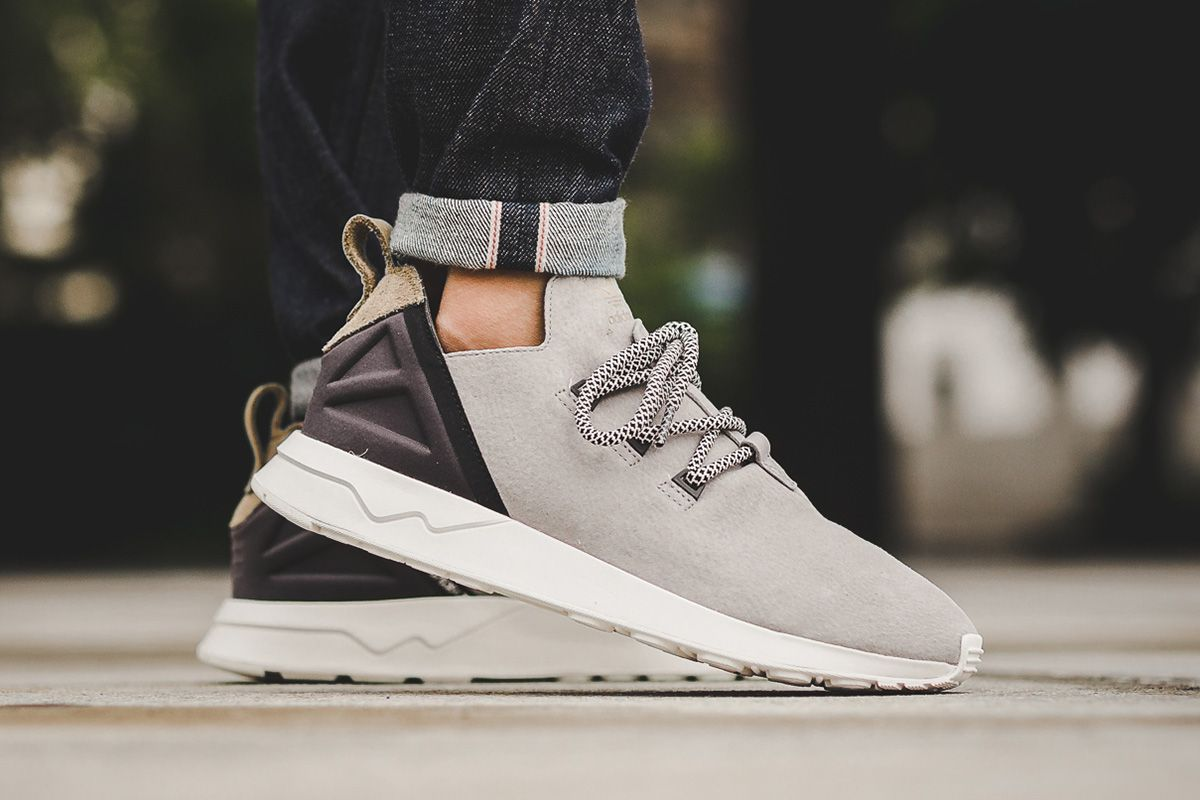 Shoes men · On-Foot: adidas ZX FLUX ADV X - EU Kicks: Sneaker Magazine
