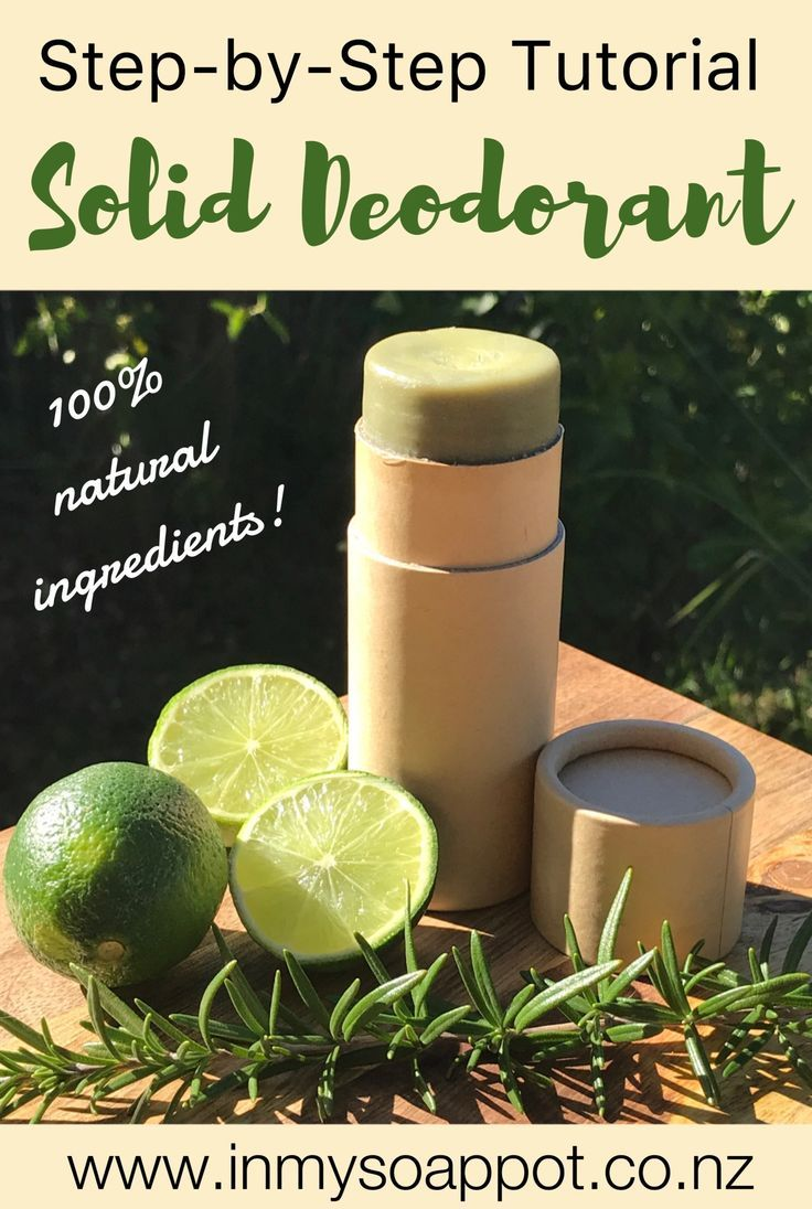 A completely natural solid deodorant, using shea butter, avocado oil, bentonite clay and a special blend of essential oils.