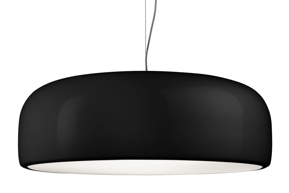 Plafoniera Flos Smithfield : Smithfield eco pendant light from flos dining room
