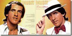 Mundo de Som - capas de Vinil em alta Resolução: Danny - Para esquecer - 1978