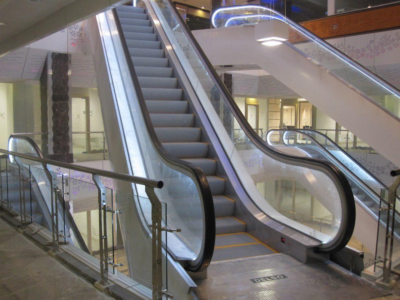 Escalator Stairs Price