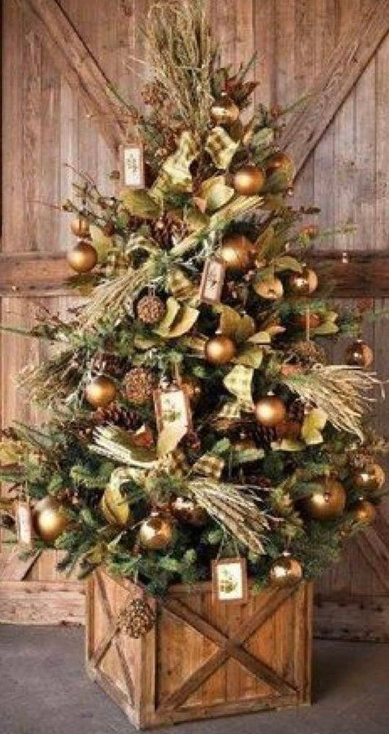 29 Amazing Christmas Tree Ideas