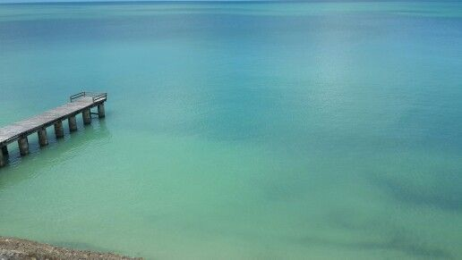 Siho playa, Campeche, México