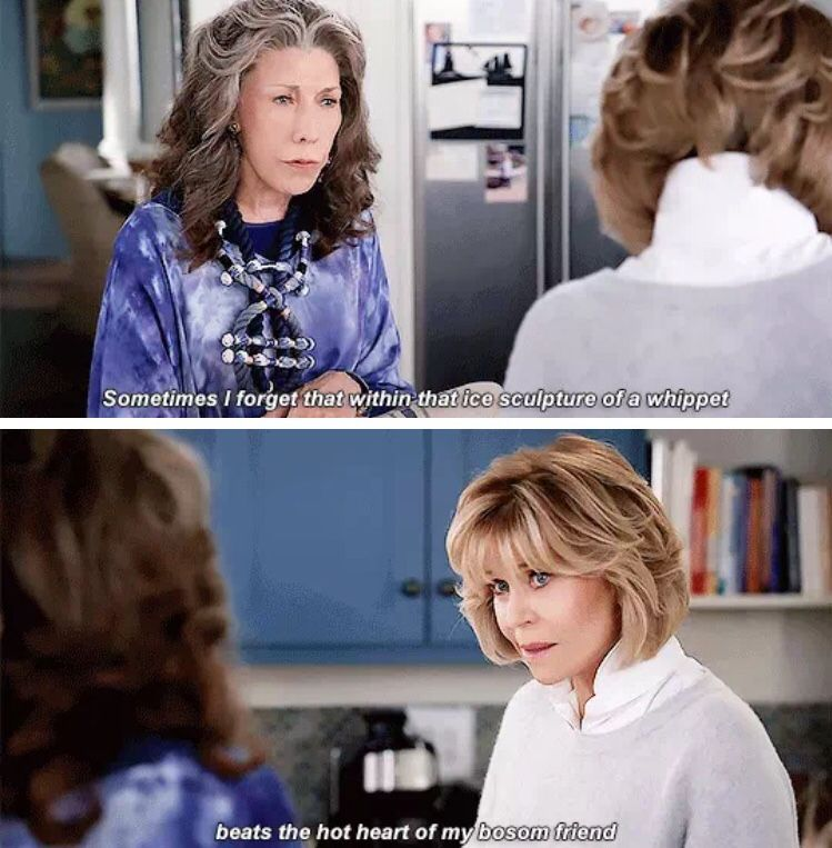 Pin By Alyssa On Grace And Frankie