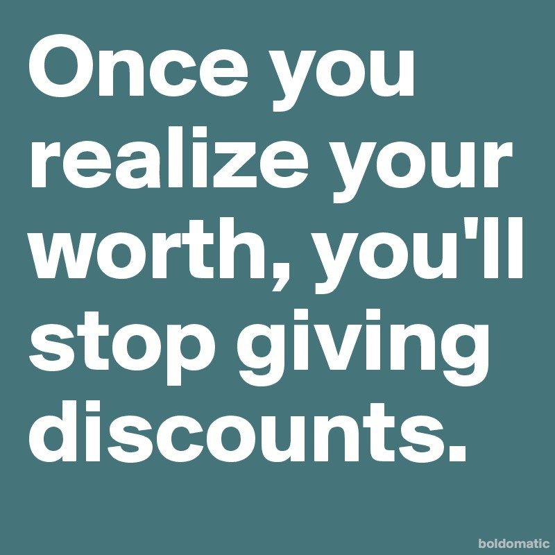 once you realize what your worth - Google Search