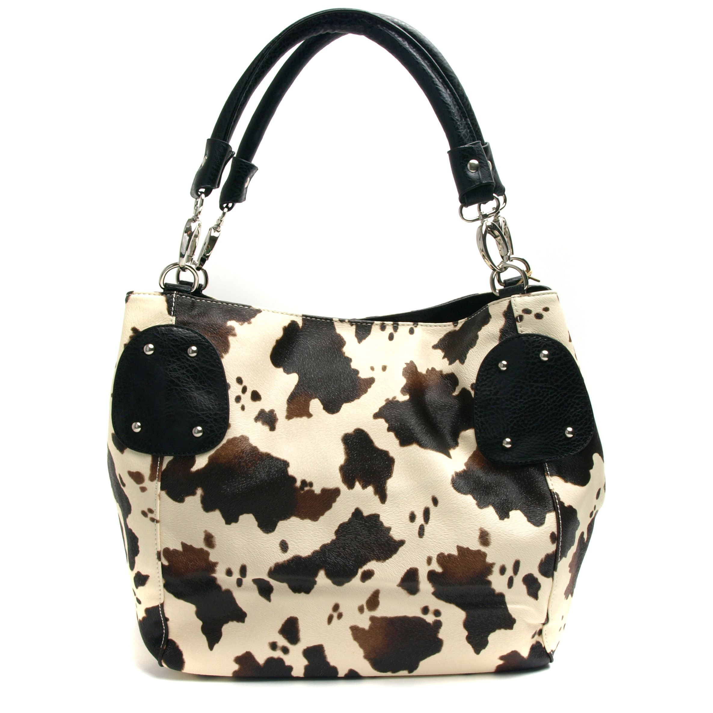 I Have Been Trying To Find A Cow Print Purse Forever