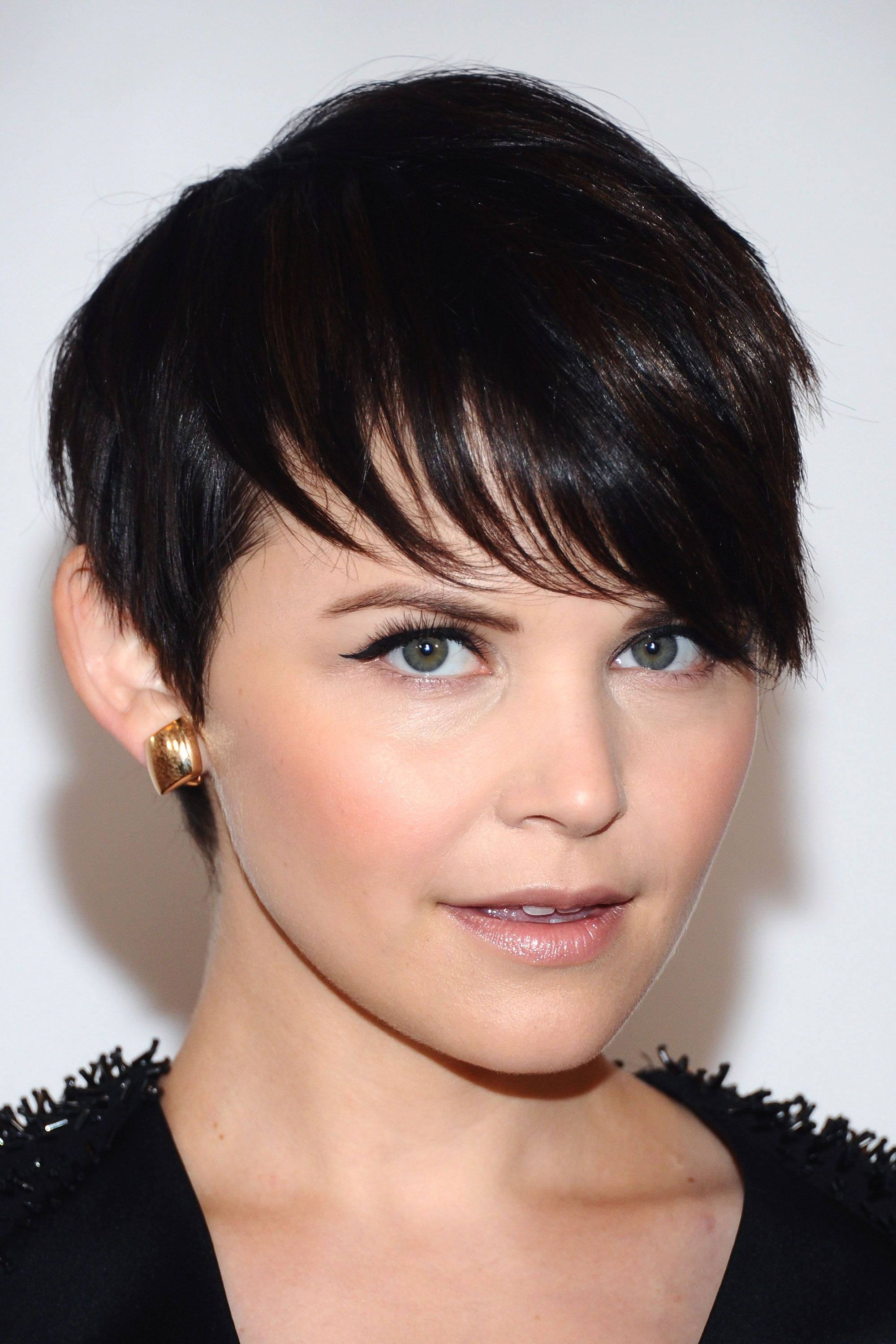 the top pixie haircuts of all time | ginnifer goodwin, pixies and