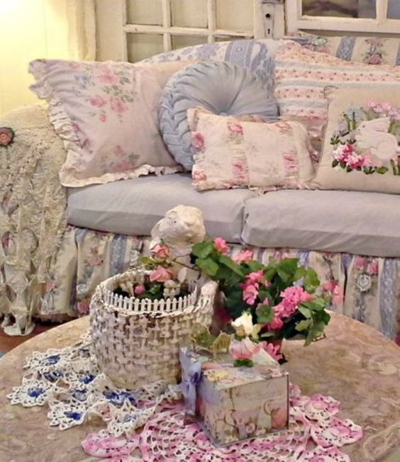 List Of Pinterest Shabby Chic Sofa Pictures Pinterest