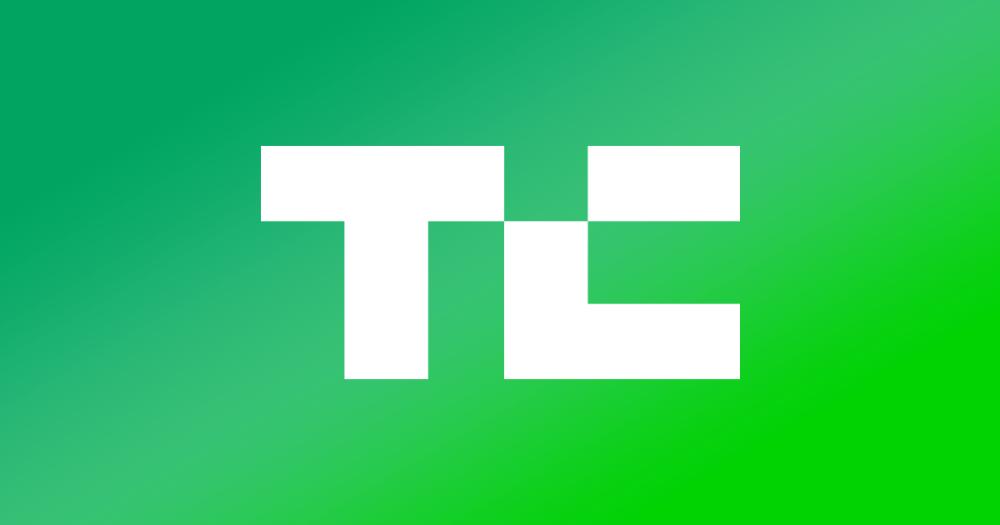 TechCrunch events Disrupt, Hackathons, Startup
