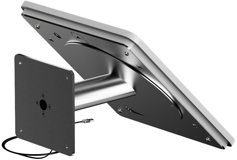 ipad wall mount