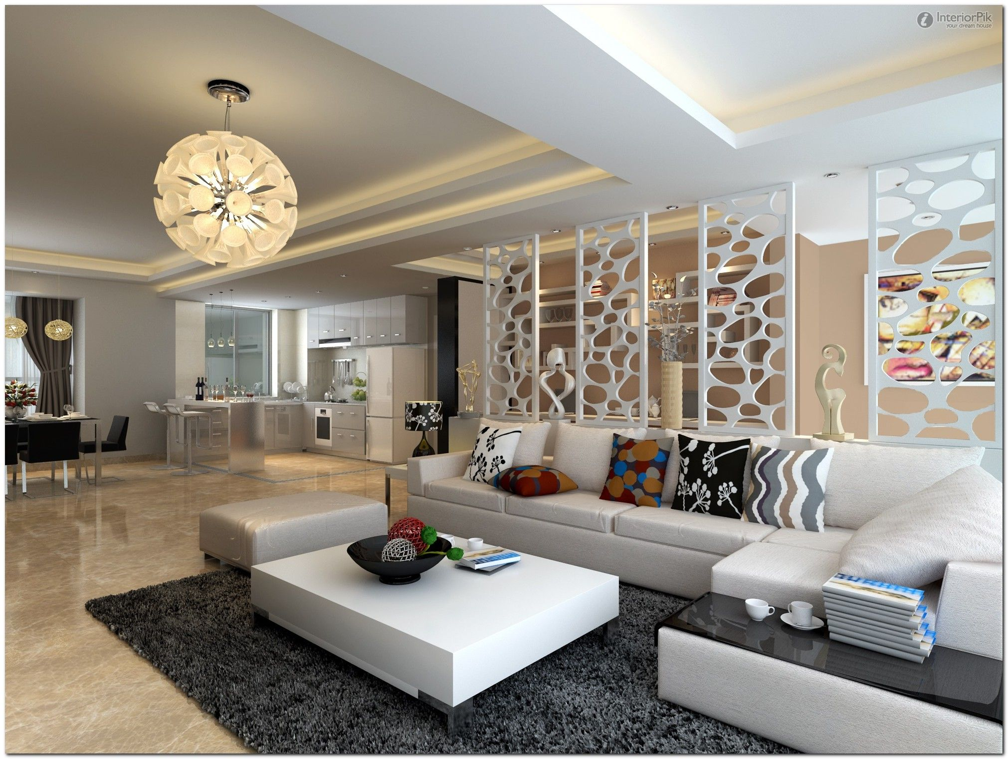 Contemporary Designs For Living Room Awesome 50 Best Contemporary Decor Inspirations  Contemporary Decorating Design