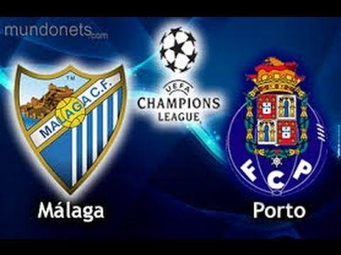 MÁLAGA VS OPORTO (2-0) All goals and highlights Vuelta Octavos Champions League 13/03/2013