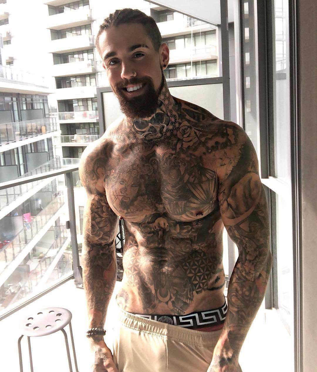 Gay penis tattoo