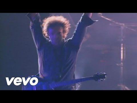 Soda Stereo - De Música Ligera - YouTube