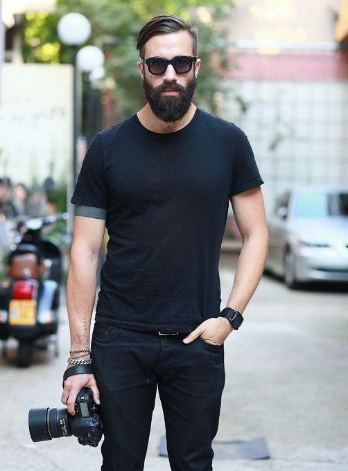 Hombres tan guapos que les perdono que sean hipsters for Estilo hipster hombre