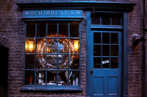 Sandra1219 Harry Potter Studio Tour Harry Potter Studios Harry Potter Script