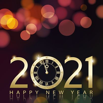 Join The Countdown Party On The New Year S Eve Of 2021 With Metallic Clock And 2021 En 2020 Feliz Ano Nuevo Fotos Deseos De Feliz Ano Nuevo Imagenes De Feliz Ano Nuevo