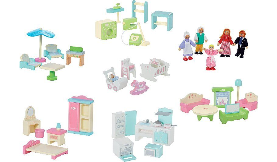 Wooden Doll House Furniture House Plan 2017