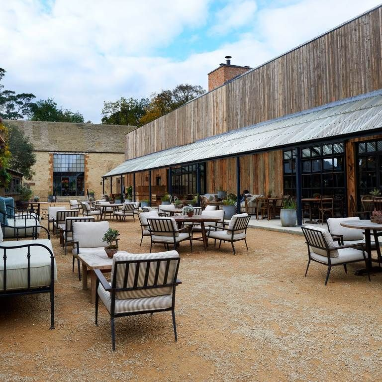 Soho Farmhouse Members Club & Hotel in Oxfordshire (With