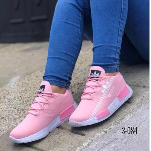 b4ad87ac Zapatos Deportivos Variado Para Damas Moda Colombiana - Bs. 92.500,00 en  Mercado Libre