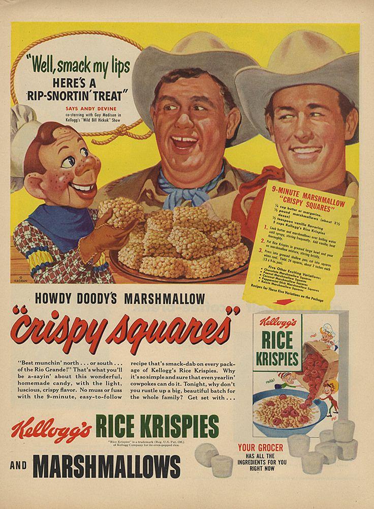 Kellogg's Rice Crispies