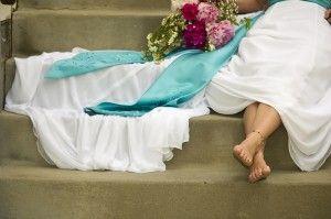 2013 Bride Dress Trends