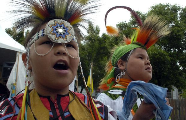 National Aboriginal Day: a time to celebrate Canada's ...