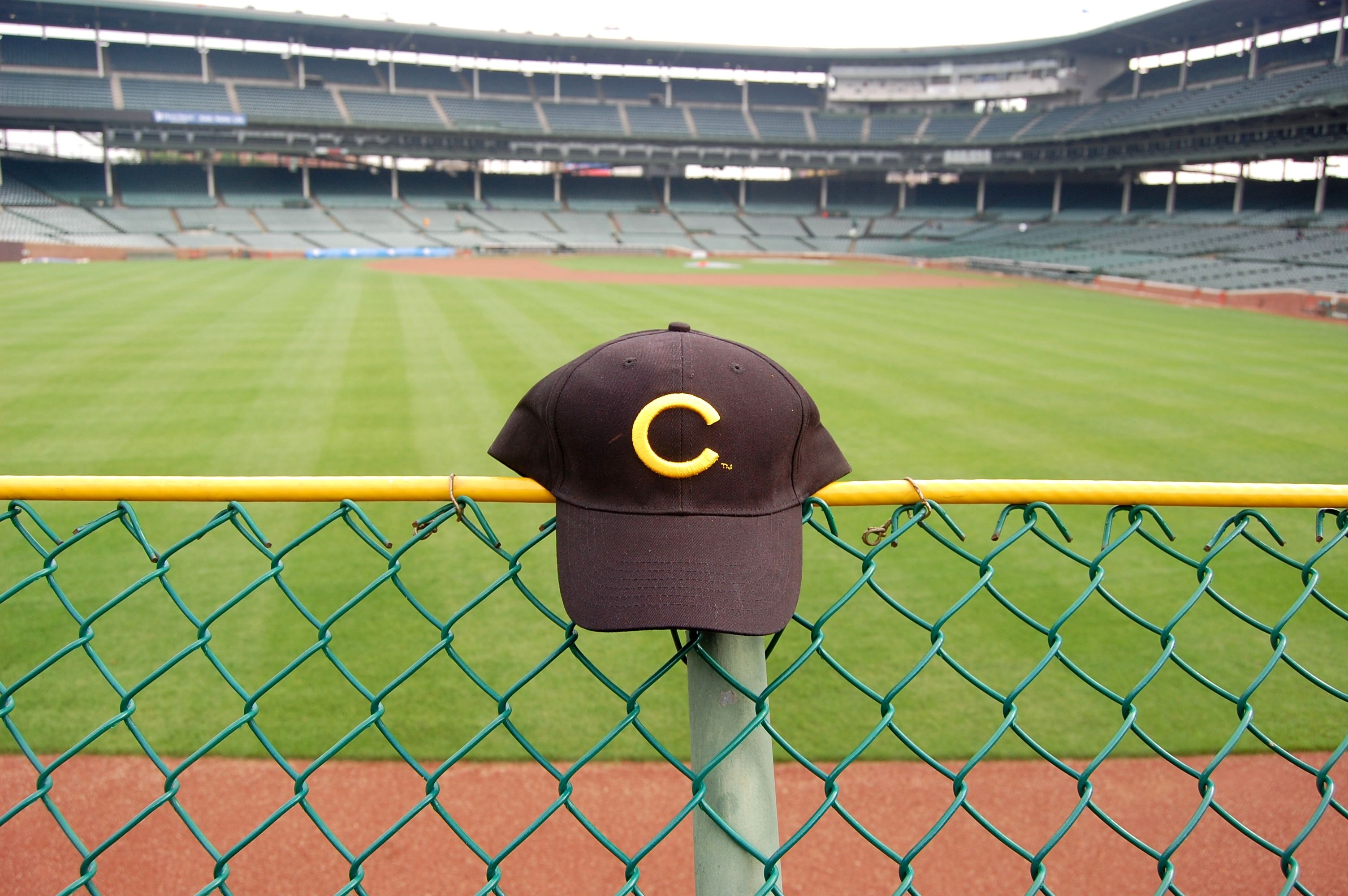 The 2013 Cubs Themed University Of Iowa Hat Available For Salute To The Big Ten Night 9 3 Chicago Cubs Big Ten Cubs