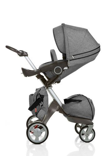 I just love the look of this stroller! - The Wheel Deal: Our Annual Guide To The Best Strollers Of 2013 » New York Family Magazine