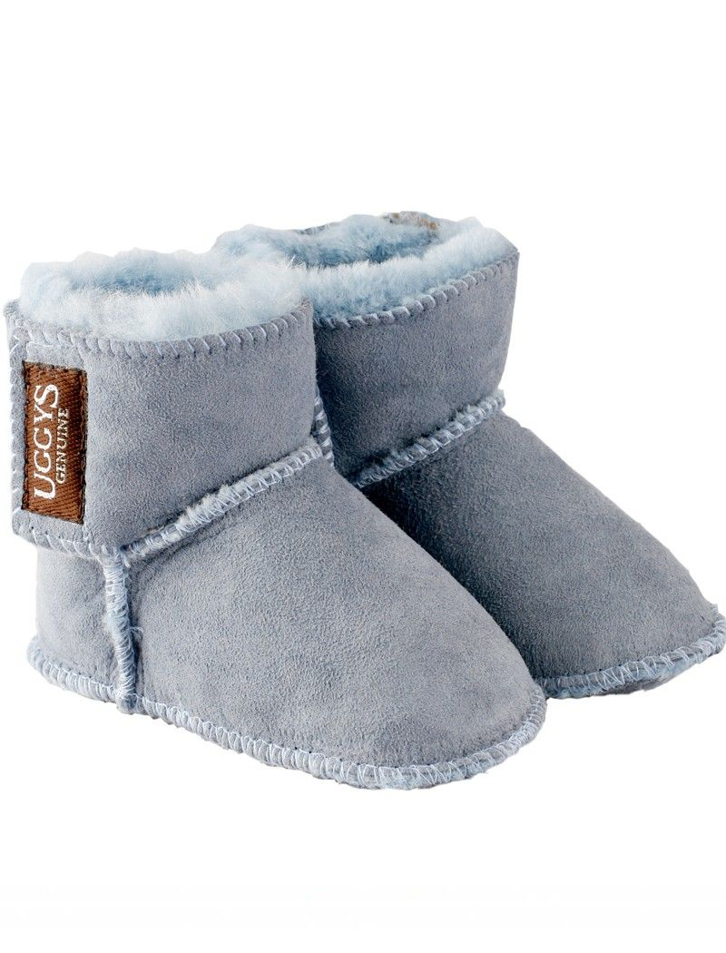366afab350e Baby Classic Ugg Boots in Blue $49.95 www.uggys.com.au/ugg-boots-for ...