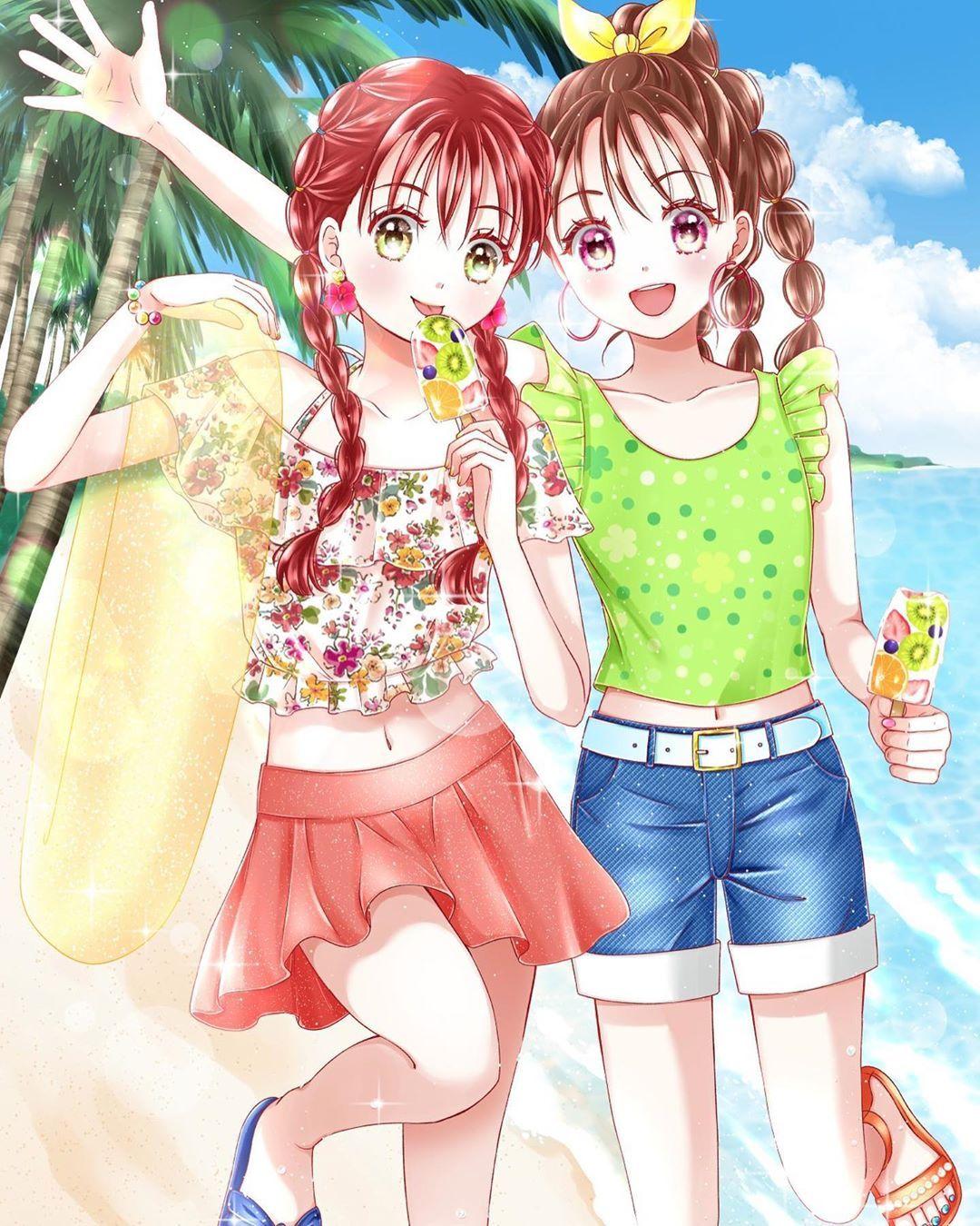 tumblr anime art