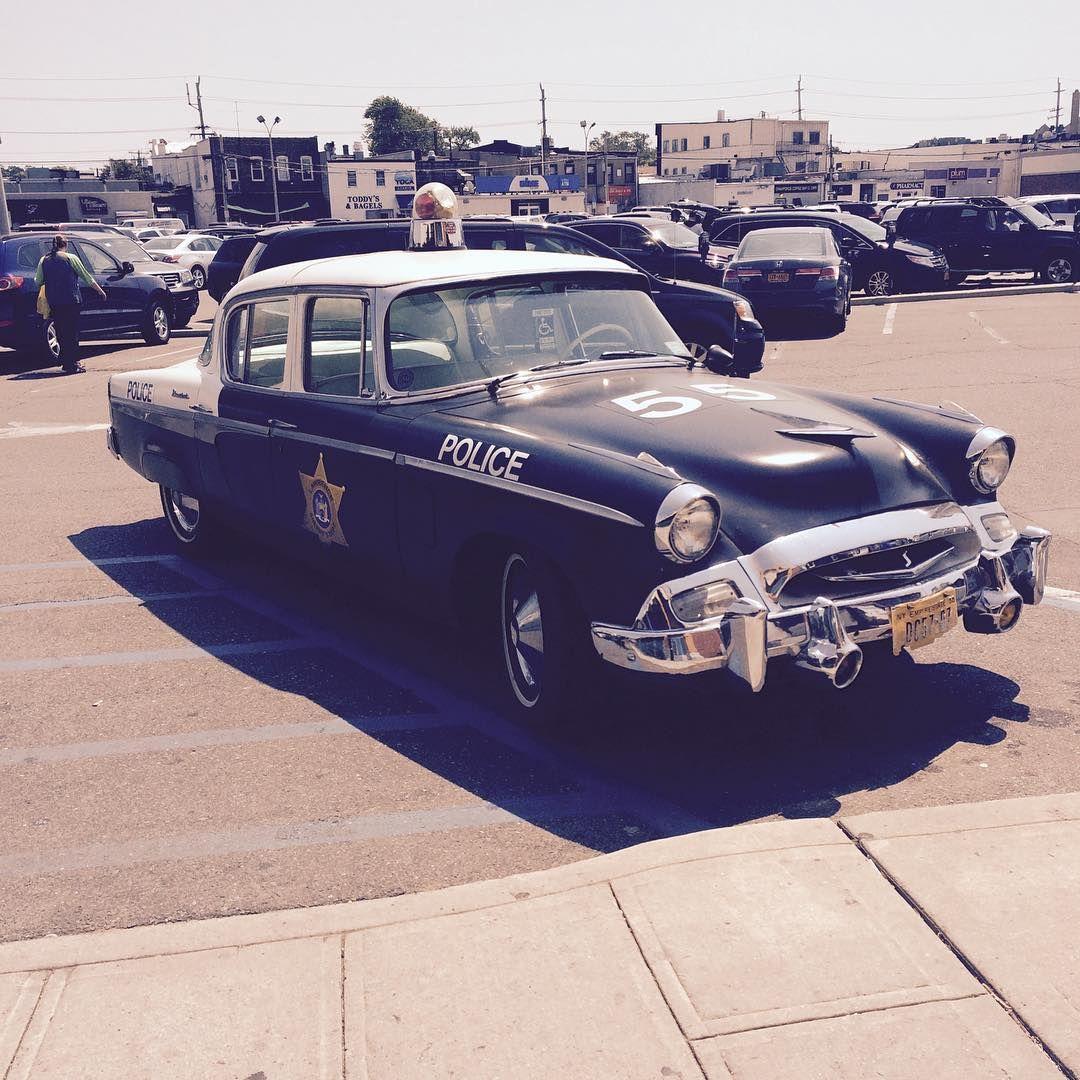 Nina Love!! #1 — Old School Police car | Police Cars | Pinterest ...
