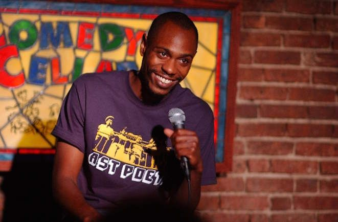 New york best comedy clubs