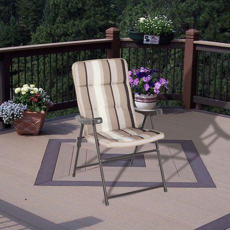 Astonishing Padded Tall Boy Folding Chair Walmart Ca For The Home Cjindustries Chair Design For Home Cjindustriesco