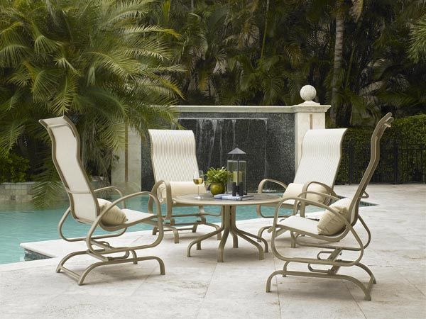 Atlanta Patio Furniture Furniture Design Dining Table Swimming Pool