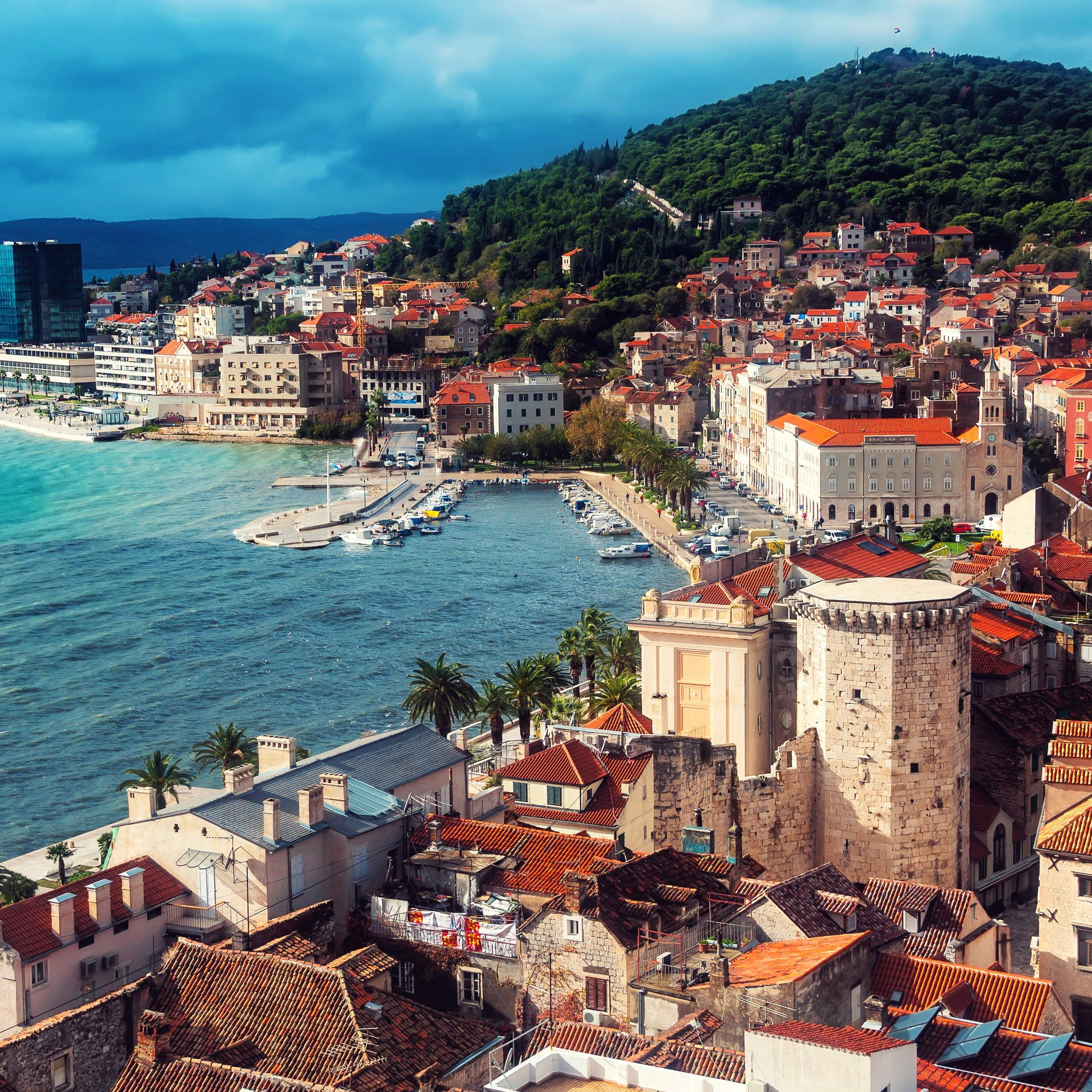 18 Beautiful European Cities You Can Actually Afford To Visit Right Now Best Cities In Europe Cities In Europe Croatia Travel
