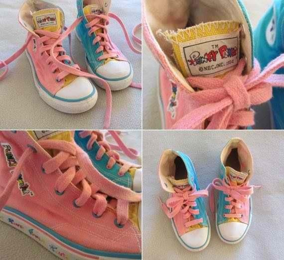 607e13039a0 Punky Brewster Shoes...had these!!!!