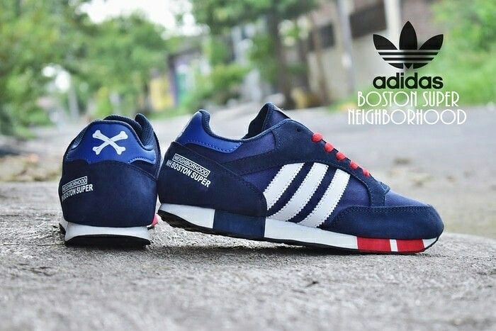 Rp 175 000 Adidas Boston Super Neihgborhood Grade Ori Adidas