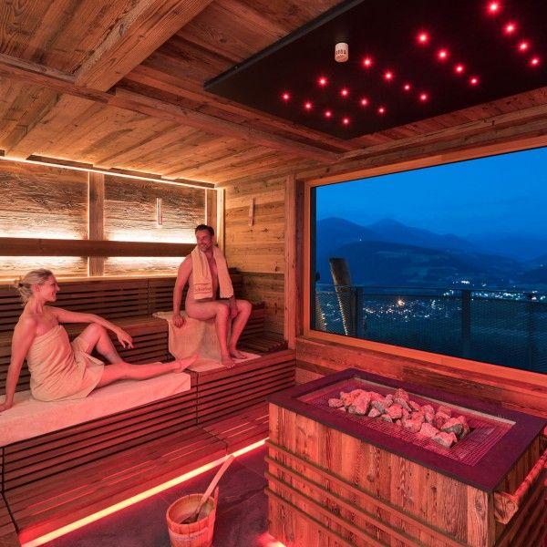 Wellness hotel wellness spa hotels wellness hotels for Boutique wellnesshotel osterreich
