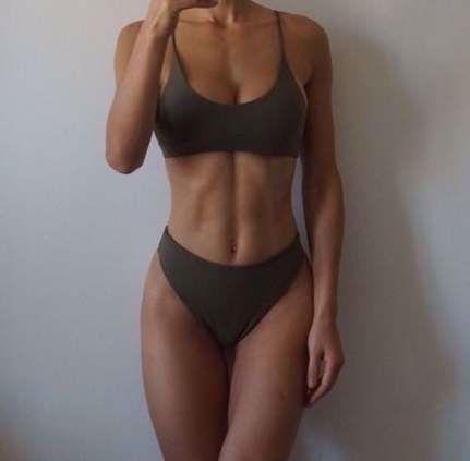 67 Ideas Fitness Goals Body Inspiration Bikinis #fitness