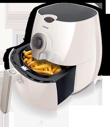 Philips Air fryer now available from John Hamlett's New
