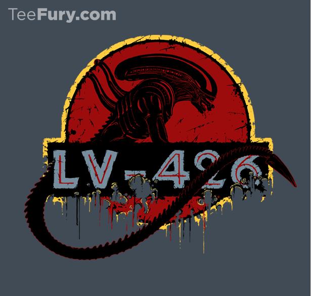 Lv 426 T Shirt By Justyna Dorsz Alien Vs Alien Vs Predator Alien Isolation
