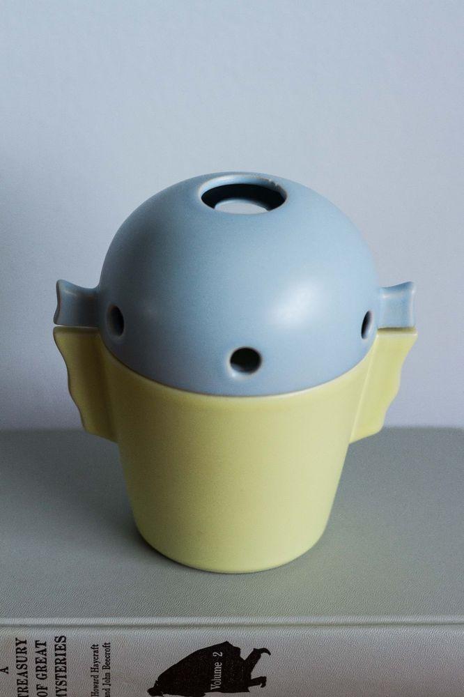 Designer Lampe Berger Pierre Casenove For Lampe Berger Stoneware