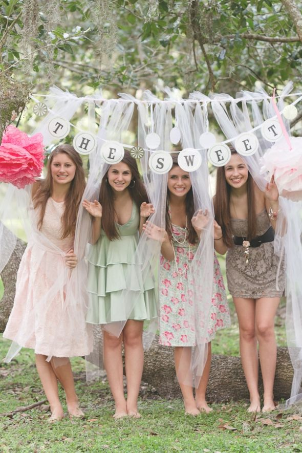 33 DIY Outdoor Photo Booth Ideas for Your Next Party ...
