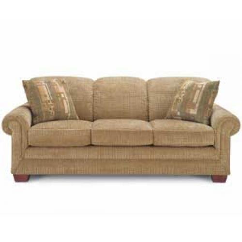 lazyboy sofa | La-z-Boy Mackenzie Stationary Sofa | For the Home ...
