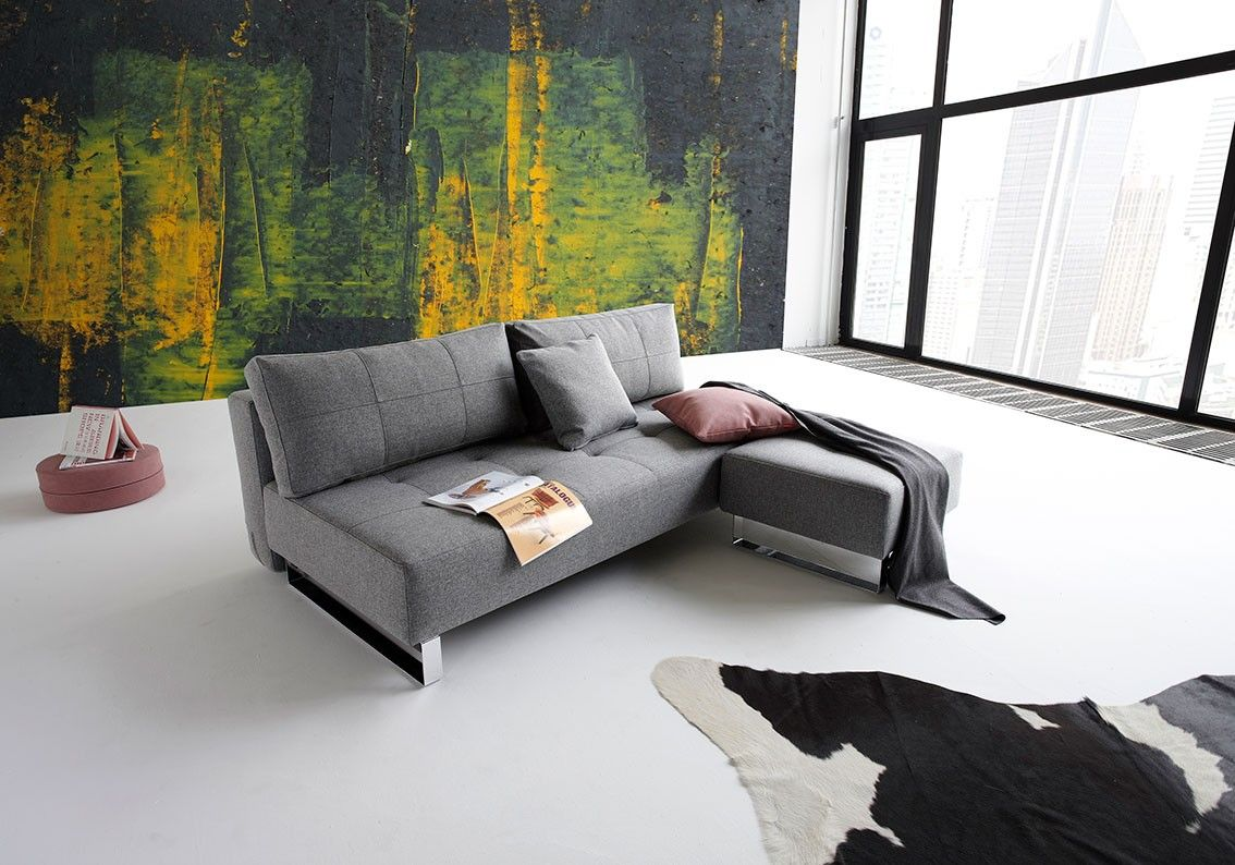 Supremax deluxe excess lounger house sleeper sofa pinterest