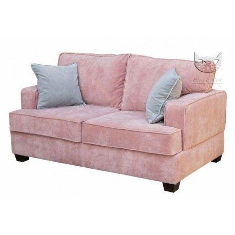 Nowoczesna Kanapa Nierozkladana Rene 160 Cm Bf Love Seat Furniture Home Decor