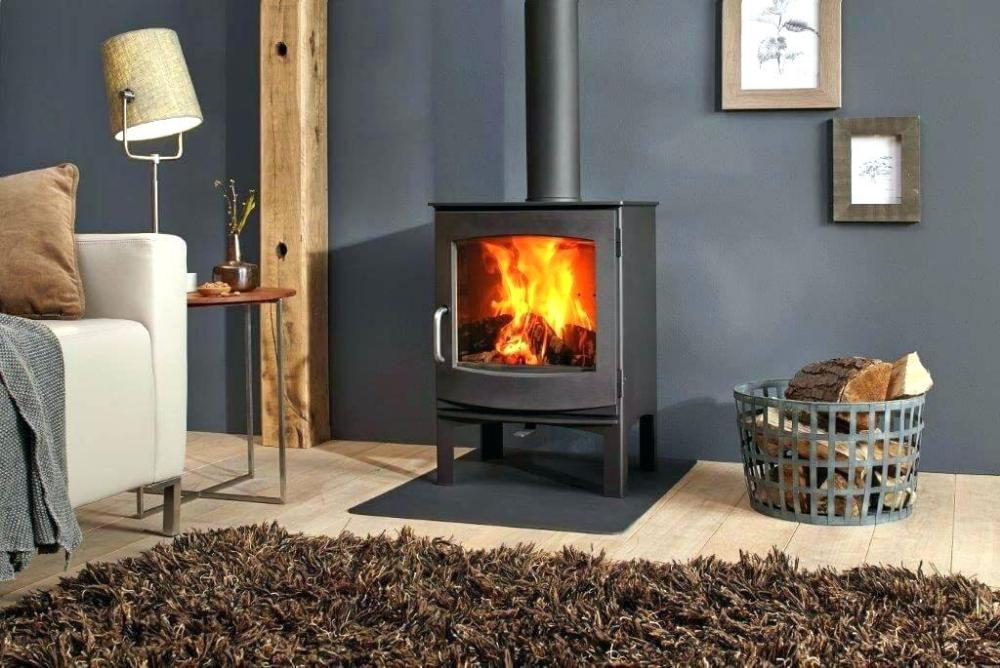 Free Standing Wood Burning Fireplaces Free Standing Wood Burning